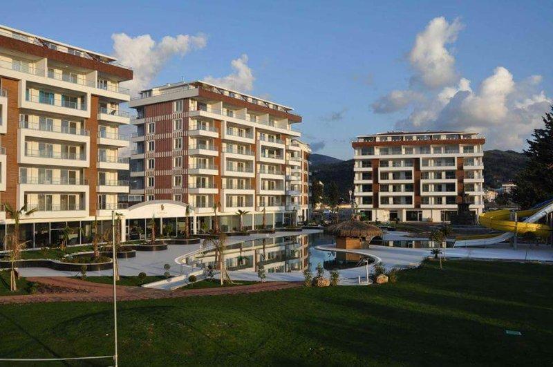 Magnifique appartement tout confort, casa vacanza a Kargicak