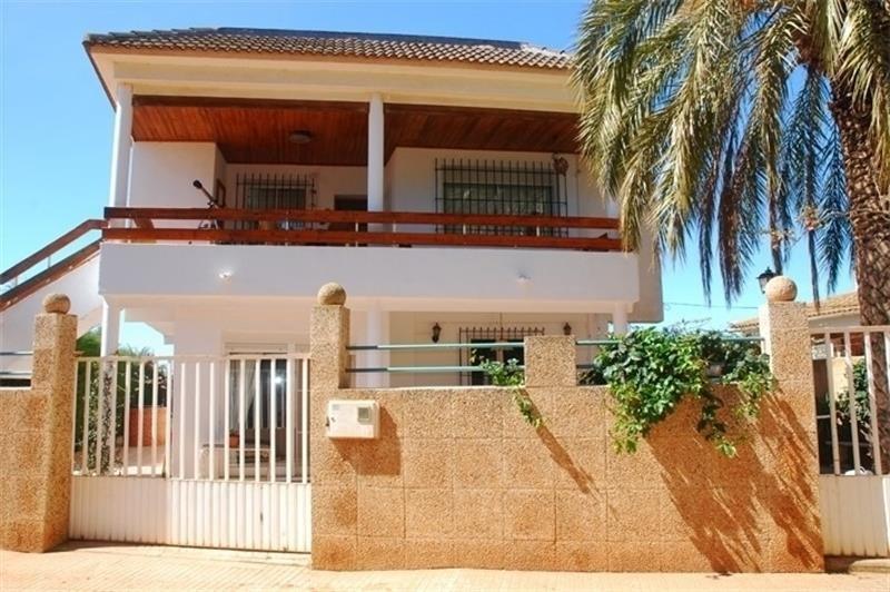 Los Urrutias, vacation rental in El Carmoli