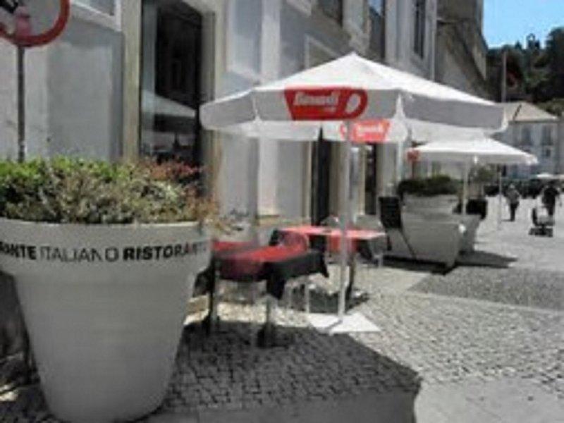 Ristorante Italiano - 3 minutes à pied de l'appartement.