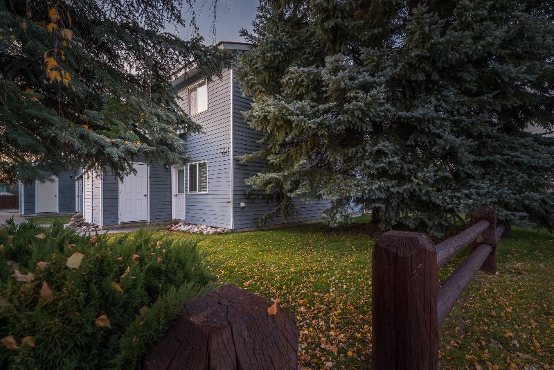Sawmill Town Home Driggs - CANCELLATION SPECIAL, vacation rental in Driggs