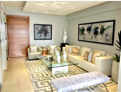Luxury Apartment in Naco Santo Domingo, location de vacances à Mata Gorda