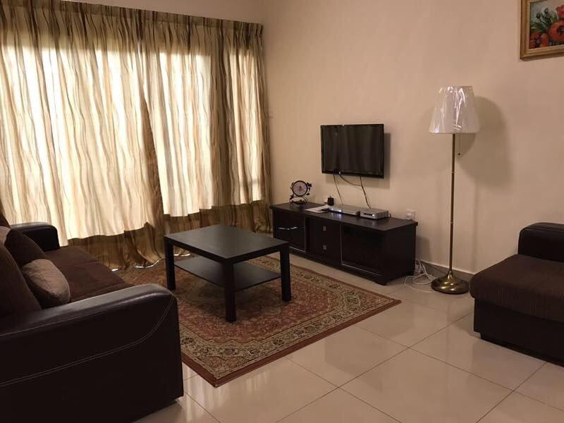Short Stays in Kuala Lumpur, aluguéis de temporada em Sungai Buluh