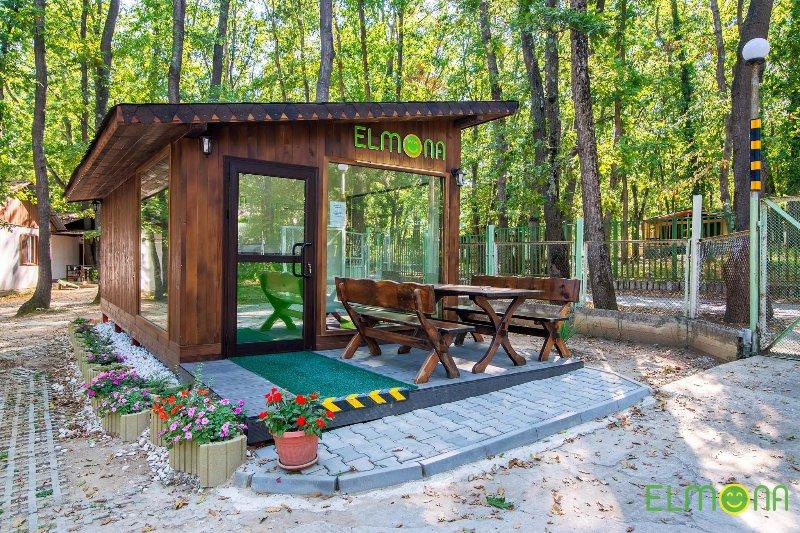 Elmona Holiday Stay, holiday rental in Shkorpilovtsi