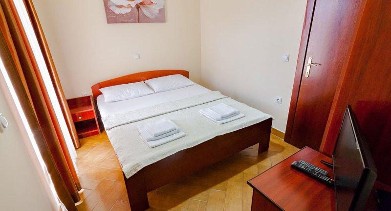 Apartments Nilaj - Studio # 5, location de vacances à Ulcinj