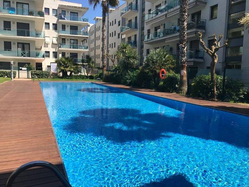 JARDIN TURQUESA, vacation rental in Lloret de Mar