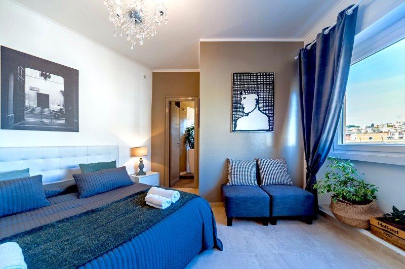 INNTRASTEVERE HOUSE, location de vacances à Rome