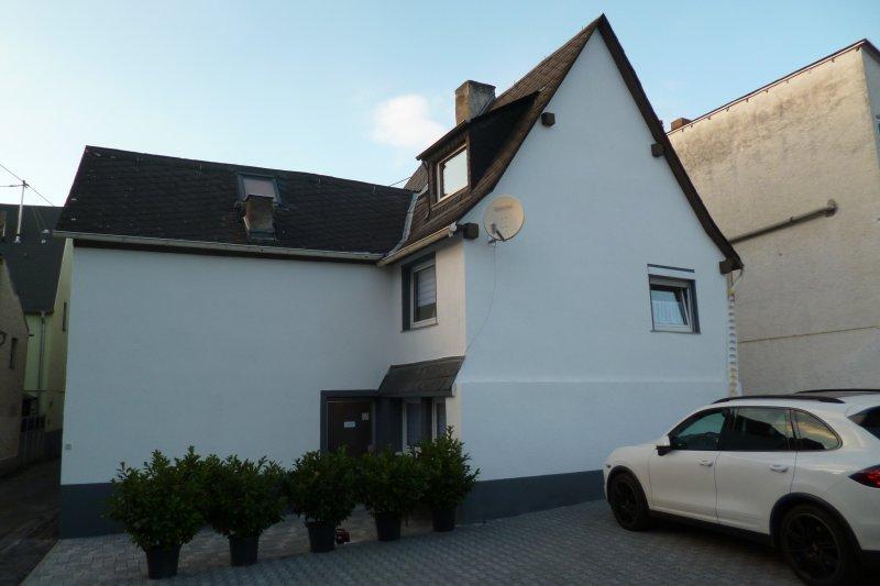 Haus-des-Handwerkers, location de vacances à Welschneudorf