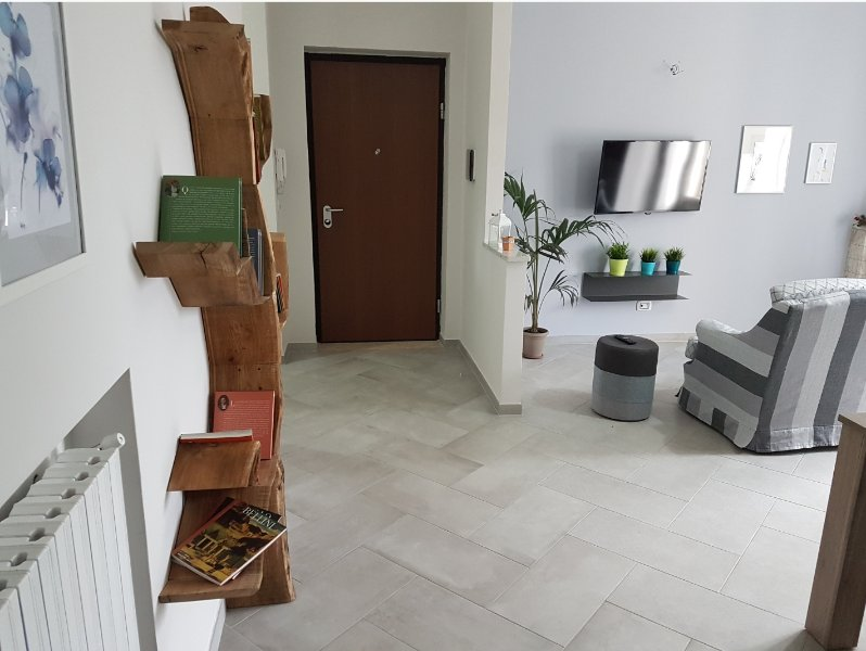 B&B Casa Giovanni con idromassaggio, vacation rental in Battipaglia