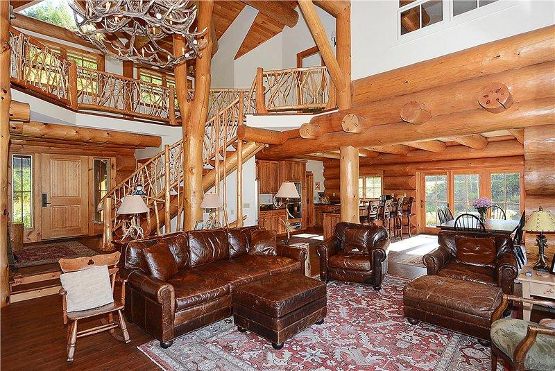 Nivel principal - Sala de estar