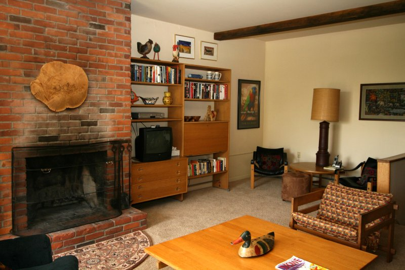 Notchbrook 33ABC, holiday rental in Underhill Center