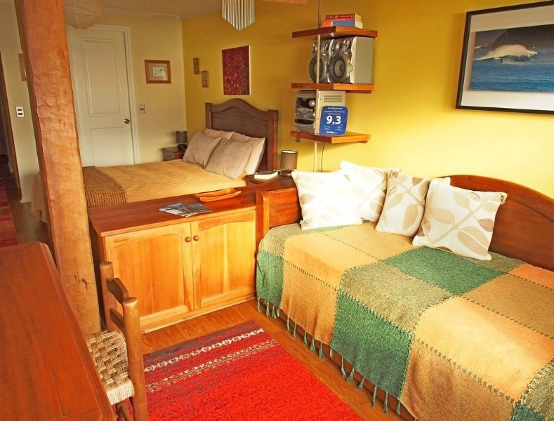 Departamento Costanera Puerto Varas, holiday rental in Puerto Varas