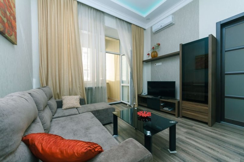 1055 - One-room. 5a Baseina. Near Kreshchatik. Centre, holiday rental in Kyiv (Kiev)
