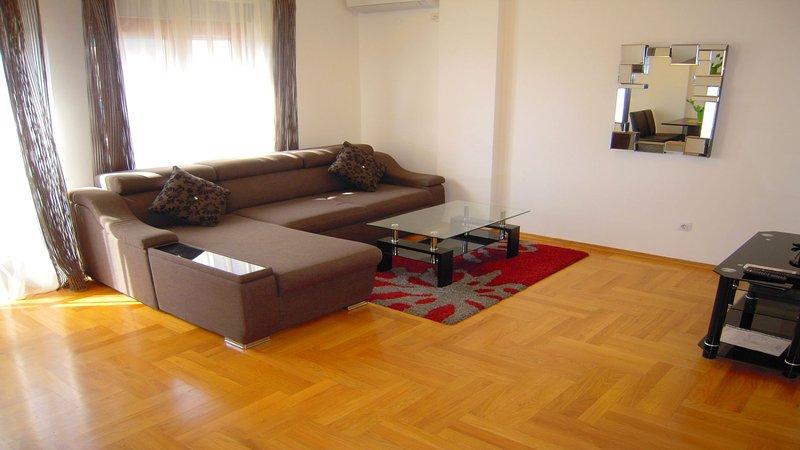 Apartment Dream Wish Montenegro Podgorica Rent a flat, location de vacances à Niksic Municipality