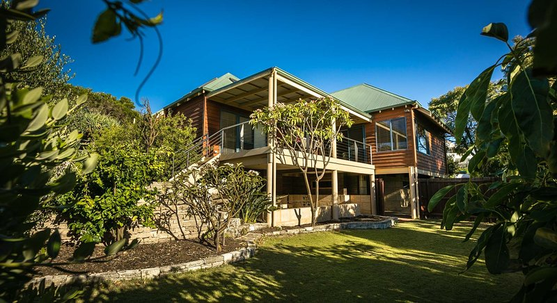Gnarabup Views - Gnarabup, WA, holiday rental in Prevelly