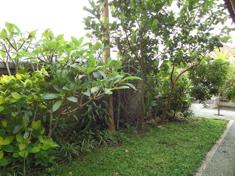 Uma Kendran Ubud, holiday rental in Jimbaran