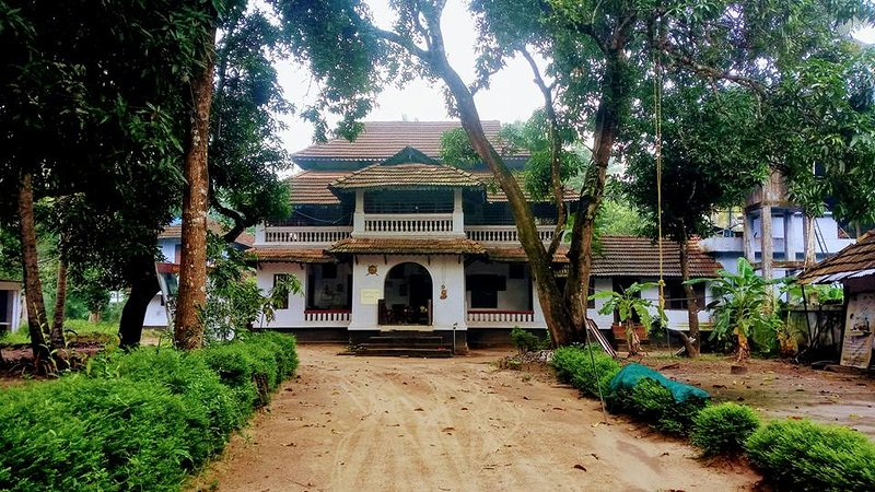 Veda Home Stay - Live the Vedic Way, holiday rental in Thrissur District