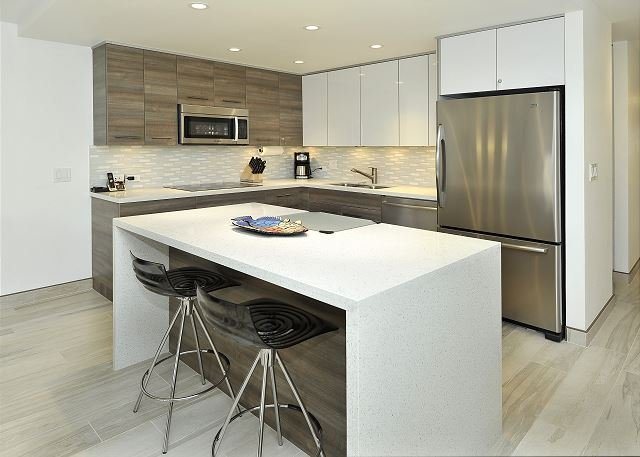 Fully Remodeled Condo With High End Contemporary Finishes