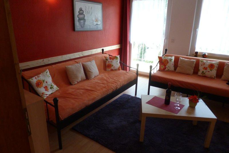 Gästehaus-Koblenz OBERGESCHOSS für max. 7 Personen, location de vacances à Ransbach-Baumbach