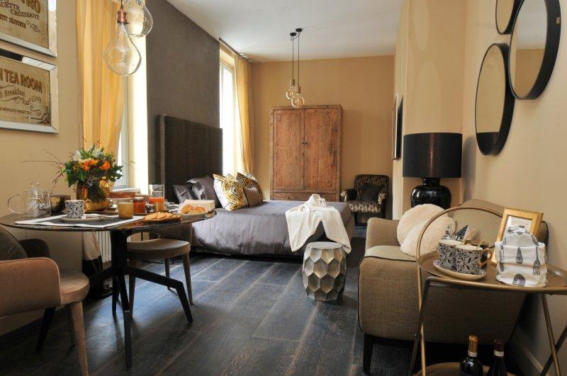 1 recensioni e 38 foto per My Home For You - Tasso Luxury ...