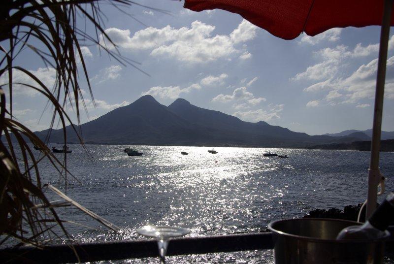 Moro Island