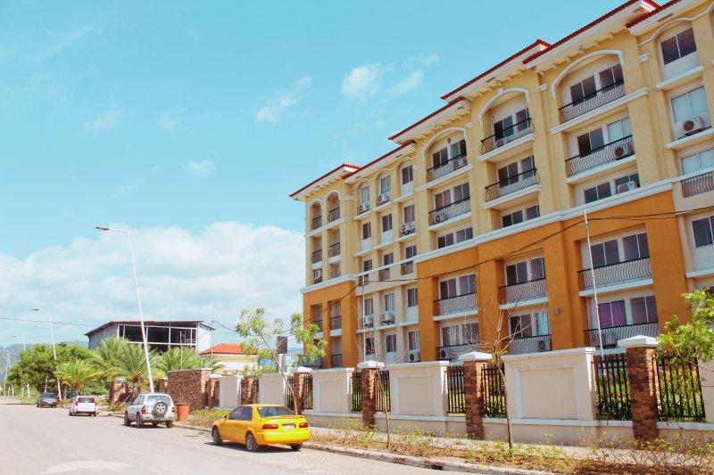 2BR San Remo Oasis near SM Seaside Cebu, holiday rental in Talisay City