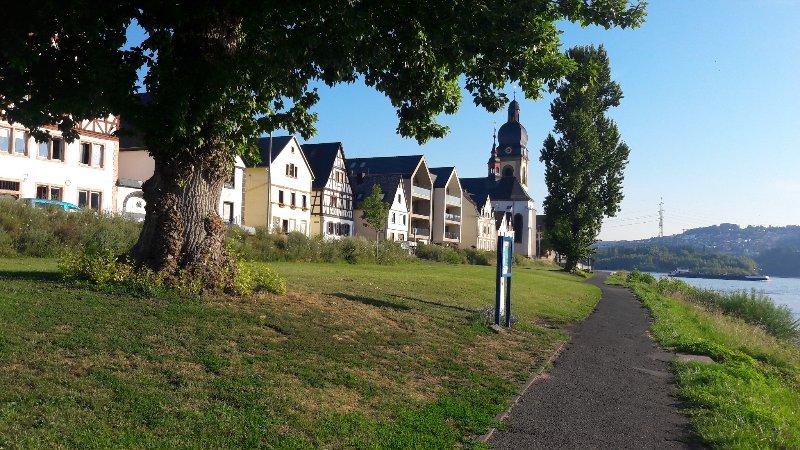 Ferienwohnung Nr. 5 - Burg Eltz, location de vacances à Coblence