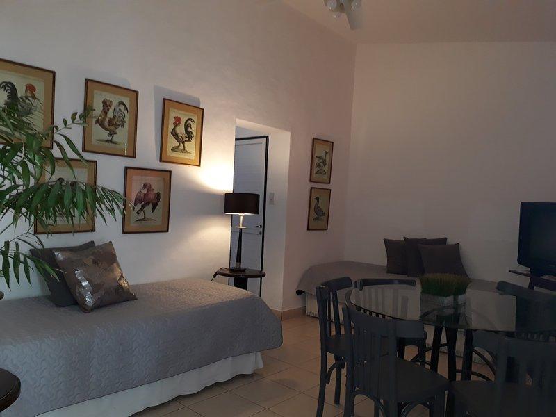 CASA EQUIP, EXCEL. UBIC, 4PX, VIRGEN DEL CERRO, holiday rental in Salta