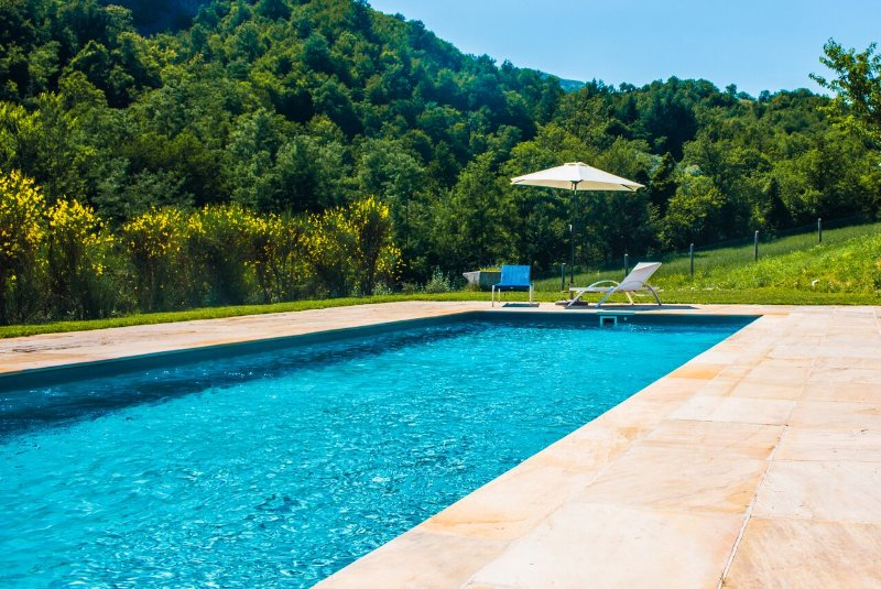 Casa Lera, holiday rental in Montefortino