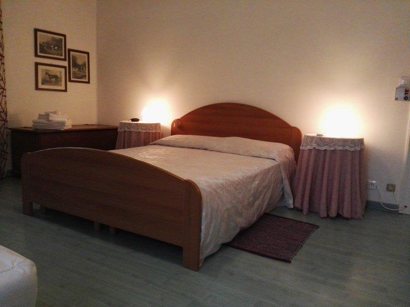 Doppelzimmer + 2 Schlafsofa