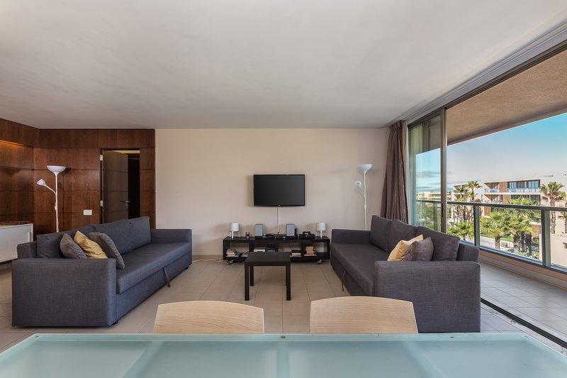 Herdade dos Salgados - golf, pool and beach, vacation rental in Albufeira