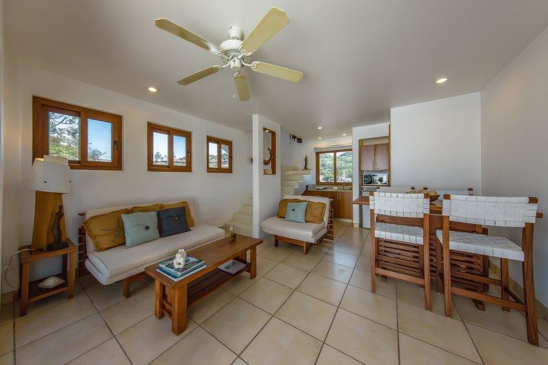 1 Bedroom Apartment in centric San Juan del Sur, holiday rental in Playa Maderas