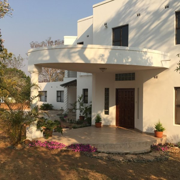 Gaydon Place, holiday rental in Harare Province