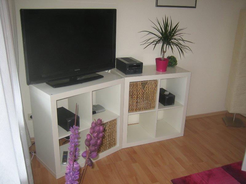 Obergeschoss (45 qm) im Apartmenthaus-Abendsonne - Haus mit 5 Ferienwohnungen, location de vacances à Neuwied