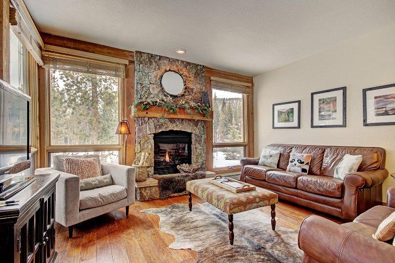 SkyRun Property - '6526 Settlers Creek Townhomes' -