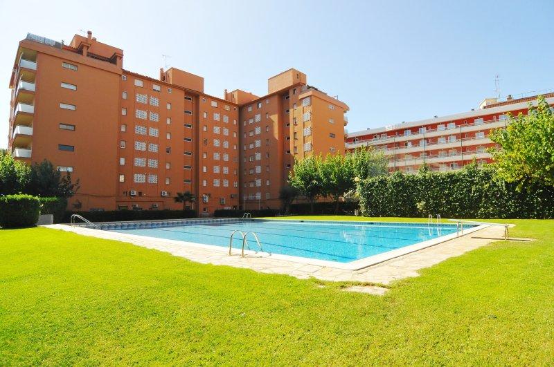 OS HomeHolidaysRentals Aqua - Costa Barcelona, location de vacances à Santa Susanna
