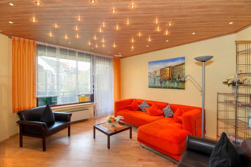 Business Suite BN8, Bochum, casa vacanza a Dortmund