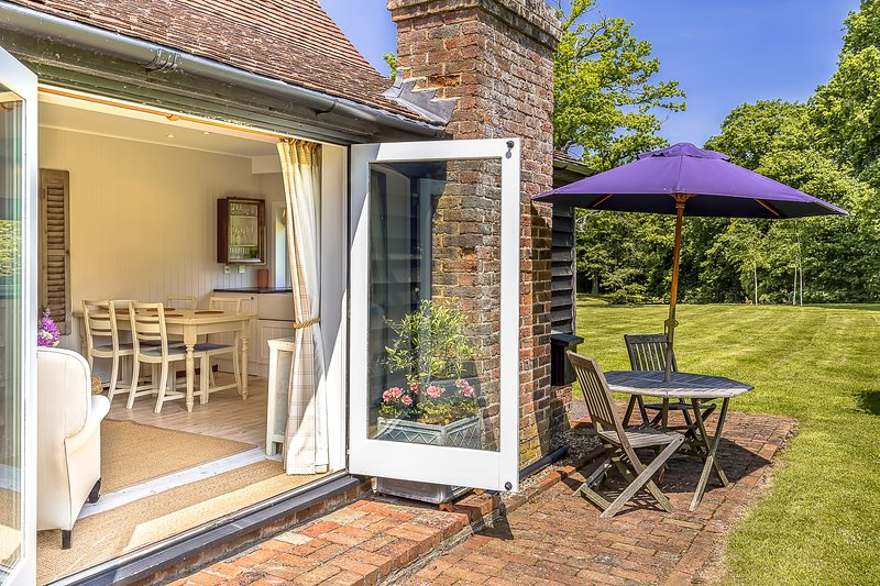 The Duckhouse, vacation rental in East Grinstead