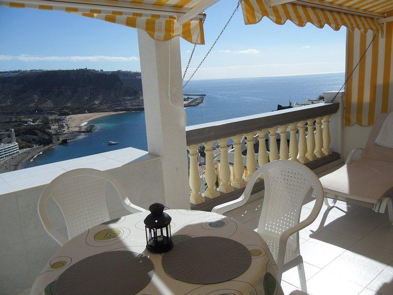 Aparthotel Monsenor Q5 Playa del Cura Gran Canaria, aluguéis de temporada em Mogan