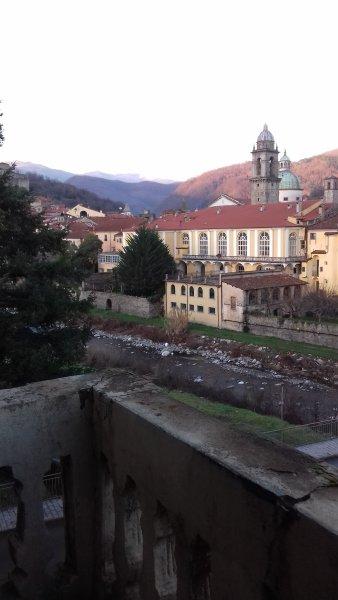Casa con Vista - Border House, vacation rental in Borgo val di Taro