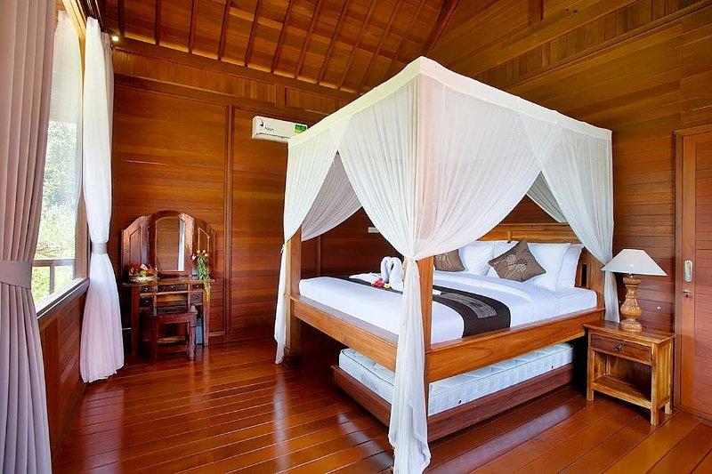 Tranquil,Comfort,Luxury Villas, holiday rental in Sidemen