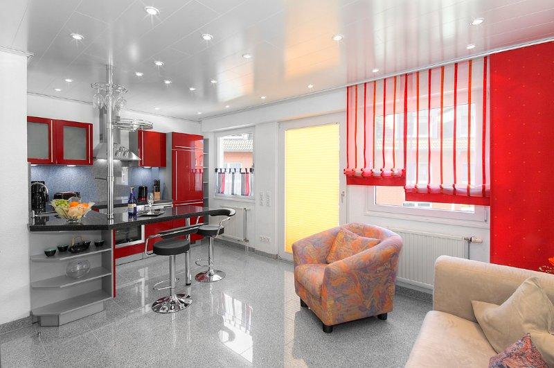 Business Suite DW17, Dortmund, casa vacanza a Dortmund