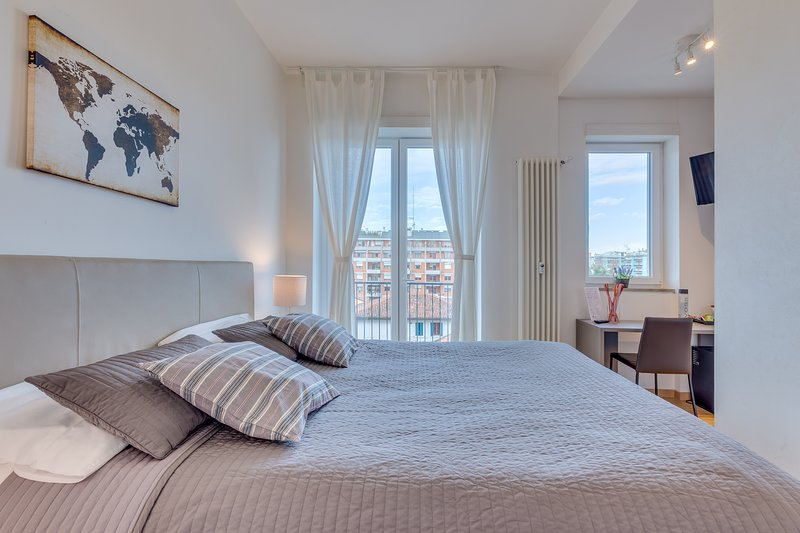 Venice holiday Rooms Vidar, vakantiewoning in Campalto