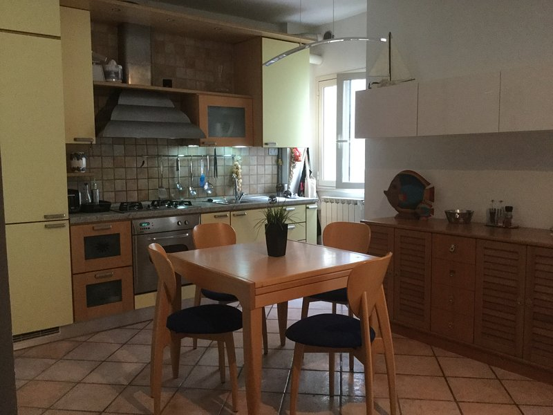 Il ponticello, vacation rental in Ortona