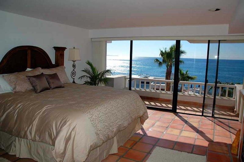 Club Marena Oceanfront Villa, vacation rental in Tecate
