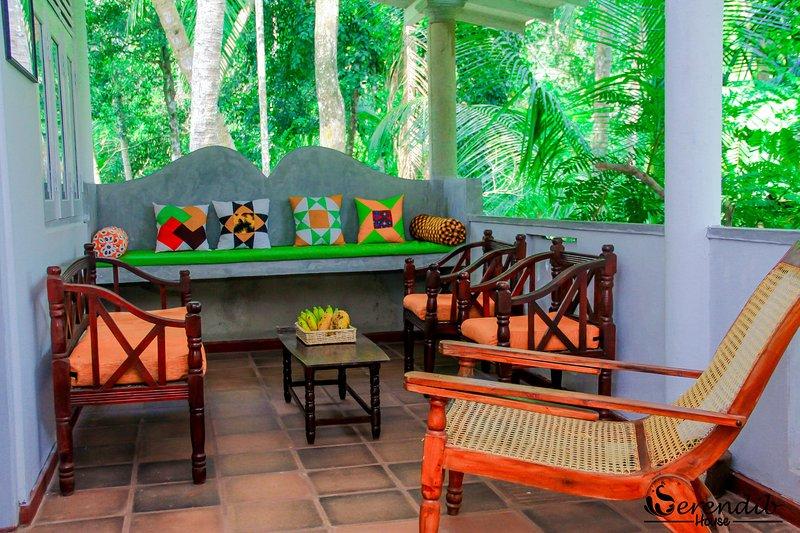 Serendib House Travel Experiences in Sri Lanka, holiday rental in Unawatuna