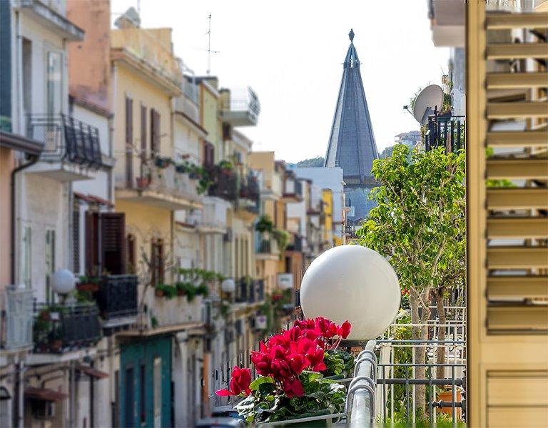 A legjobb olasz éttermek - Giardini Naxos, Olaszország