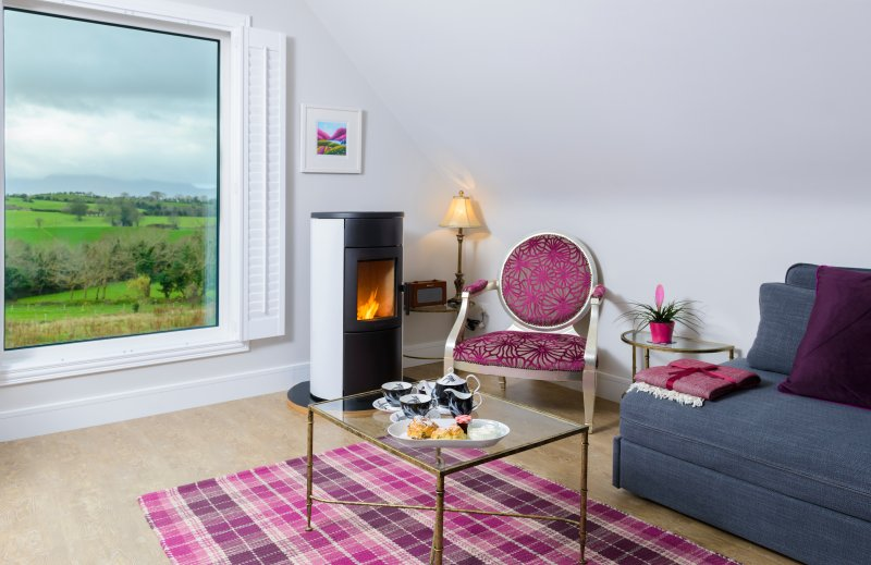 The Lookout Killarney, holiday rental in Farranfore