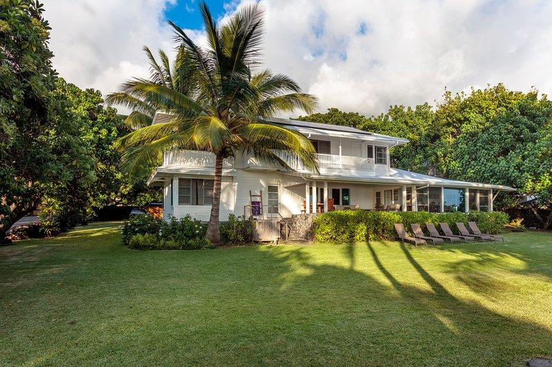 Plantation Manager S Beach House