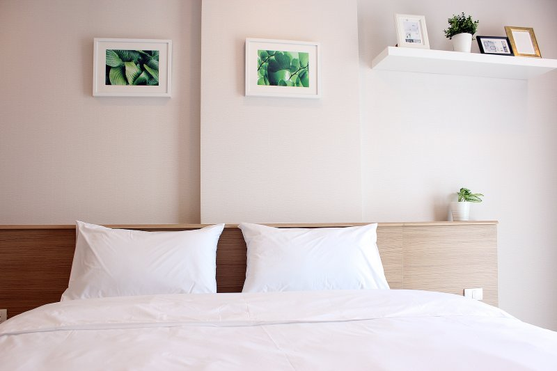 1 Bedroom City Garden Tropicana, holiday rental in Na Kluea