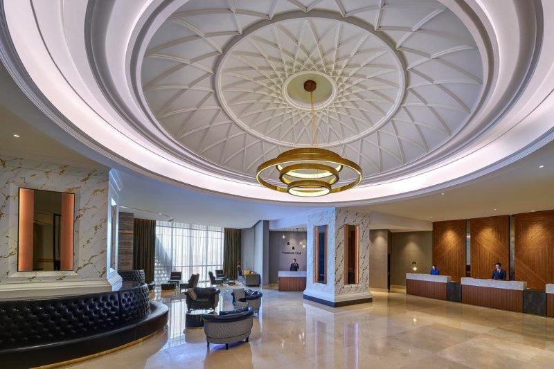 Malacca View Studio Suite, alquiler vacacional en Durian Tunggal